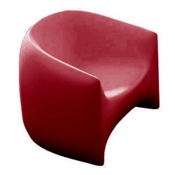Blow Chair Vondom Red