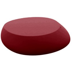 Stone coffee Vondom Red Table
