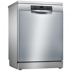 Lave-Vaisselle Bosch SMS46II17E SuperSilence avec Programme Silence 60cm Inox