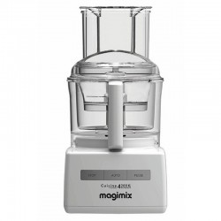Magimix 18470F multifunction white robot