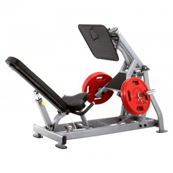 Leg Extension Olympique PLLP Steelflex