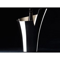 Champagne Cooler FlOwer OA1710 bucket
