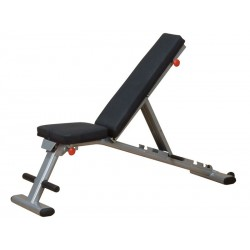 Foldable multi-Banc GFID225 Body-Solid