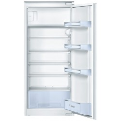 Built-in refrigerator with freezer KIL24V24FF BOSCH