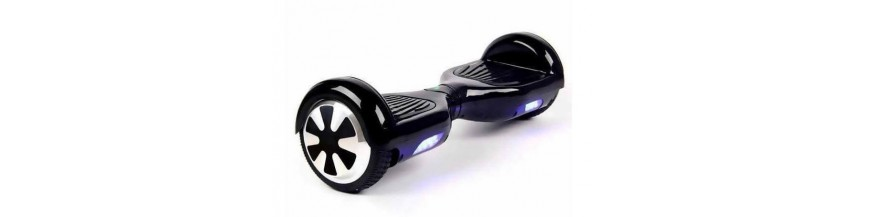 Hoverboard and Urban Slide